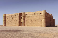 Qars el Kharanah Stock Image