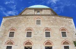 Qasim Pasha mosque. Pecs,Hungary,mosque turned into a church Stock Photography