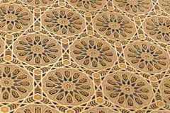 Qasr Al Watan, UAE pałac prezydencki, Abu Dhabi fotografia royalty free