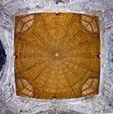 qasr de la Jordanie de citadelle d'Amman d'Al Images stock