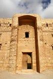 Qasr Kharana Royalty-vrije Stock Afbeeldingen