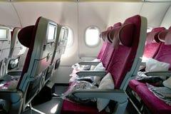 Qatar Airways Airbus A320 Fotografía de archivo