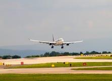 Qatar Airways Airbus A330 Stock Photos