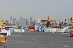 Qatar, doha, city, modern, arabic, architecture. Qatar, doha, city modern arabic architecture skyline arabia qatar, doha, bazaar, market, souk, arab, shop Stock Photography