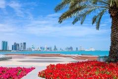 Qatar Stock Photo