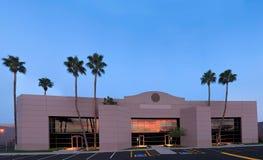 qffice здания стоковое фото