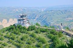 Qiankun Bend Stock Images
