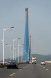 Qiao most Zdjęcie Royalty Free