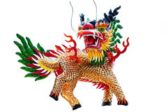 Qilin, Kylin , Kirin Royalty Free Stock Photography