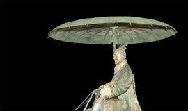 Qin dynasty Terracotta Army, Xian (Sian), China Royalty Free Stock Photos