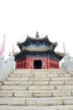 Qing Dynasty Pagoda Stock Image
