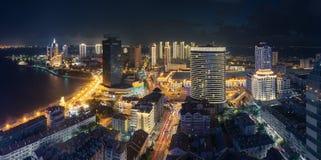 ????? ???? Qingdao стоковая фотография rf