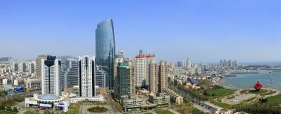 Qingdao stockfoto