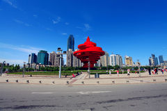 qingdao Photos stock