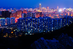 Qingdao sceneria zdjęcie stock