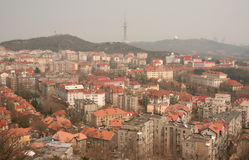Qingdao view Royalty Free Stock Image
