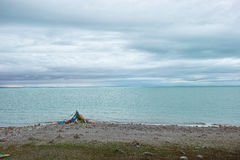 Qinghai Lake Royalty Free Stock Photos