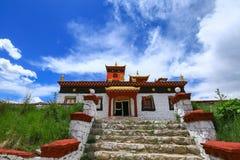 Qinghai scenery Stock Photos