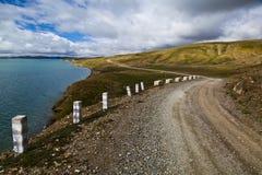 Qinghai - Tibet Plateau Royalty Free Stock Image
