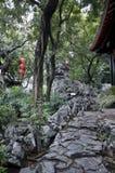 qinghui de jardin Photo stock