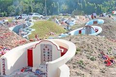 Qingmingjie-Festival Lizenzfreie Stockfotografie