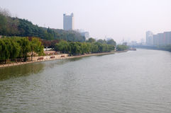 Qinhuai River Stock Images
