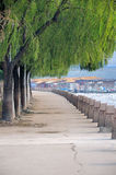 Qinhuai River Stock Photo