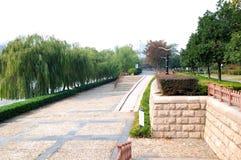 Qinhuai River Stock Photos