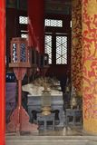 Qiniandian - Hall of prayer for good harvests, the Temple of Heaven, Beijing Stock Photography