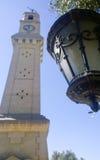 Qishleh clock Stock Photography