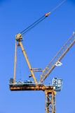 QLCM Tower crane Royalty Free Stock Photography