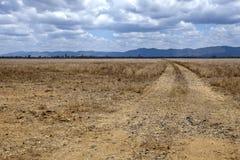 QLD rurale fotografia stock libera da diritti
