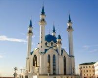 Qolşärif mosque Royalty Free Stock Photos