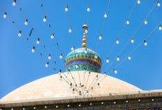 Qom, Irán fotos de archivo libres de regalías