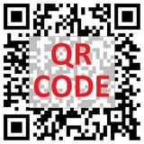 QR code Royalty Free Stock Photos
