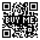 QR code buy me Stock Image