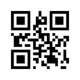 QR code New Year. EPS 10 vector. QR code New Year. And also includes EPS 10 vector royalty free illustration