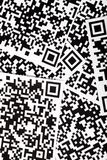 QR Codes Royalty Free Stock Photos