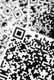 QR Codes Stock Image