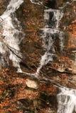Québec d'Au d'automne d'en de nature de La/belle cascade Images libres de droits