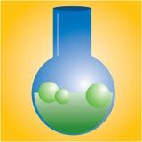 Química ilustração do vetor