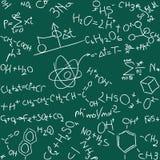Química Imágenes de archivo libres de regalías