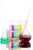 Química Imagens de Stock Royalty Free