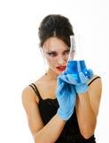 Químico bonito fotos de stock