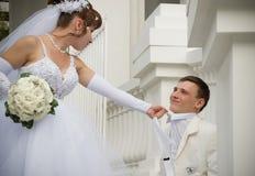 Qu'un tel amour ! Photographie stock libre de droits
