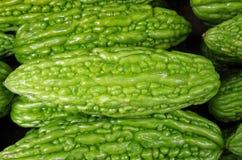 Qua amer vert chinois de fu de melon Image libre de droits