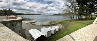 Quabbin Reservoir Stockfotografie
