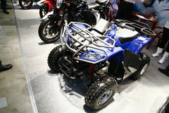 Quad bike Orso ATV-150 Stock Photo
