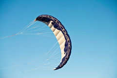 Quad Line Traction Kite 2 Stock Photos