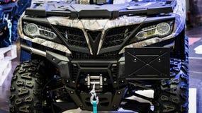 Quadbike, 4x4 kwadrat, ATV obraz stock